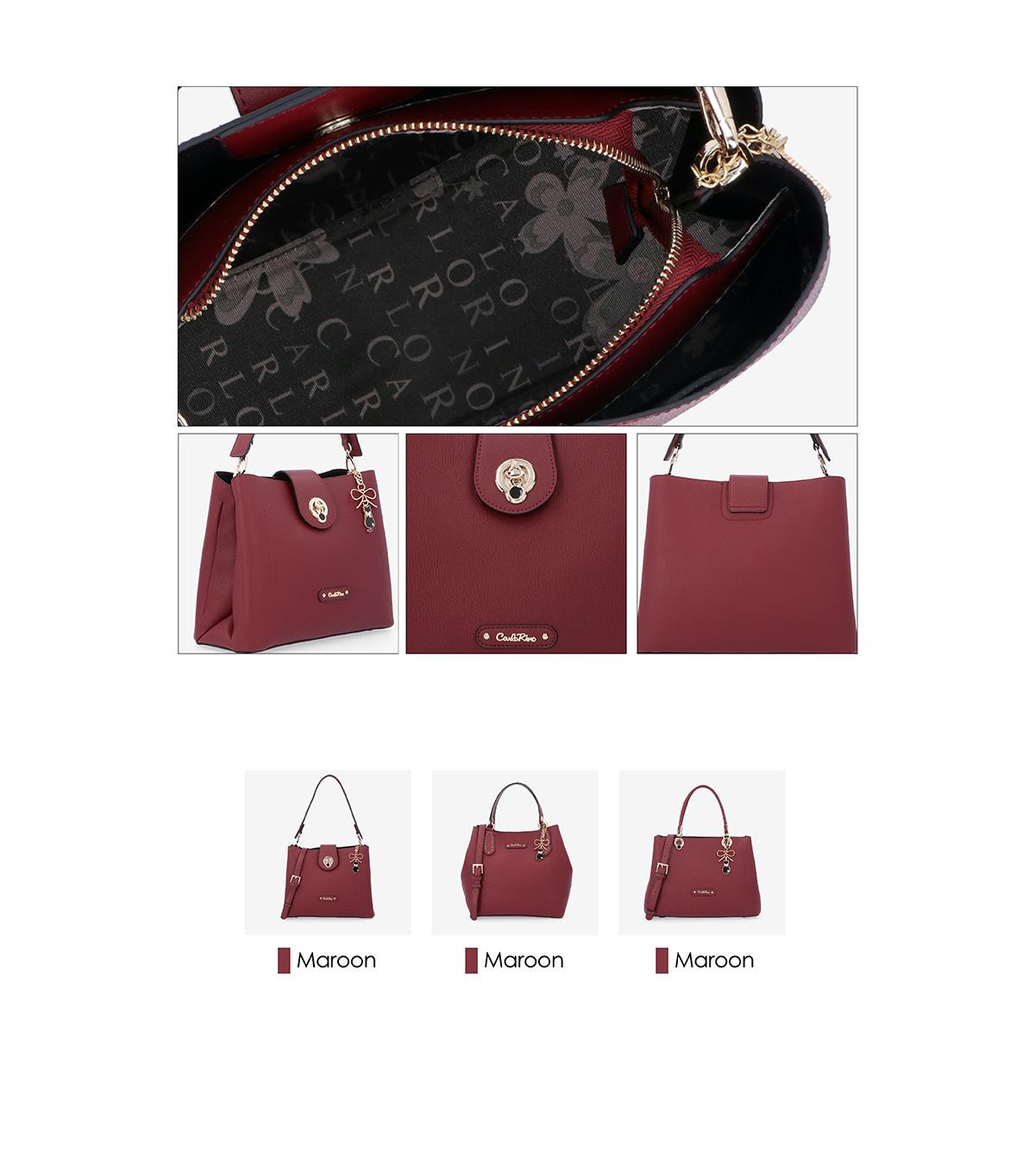 0305015H 001 03 - For The Cat Lovers Shoulder Bag