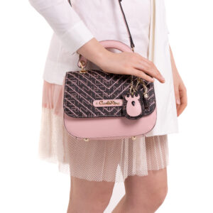 0304600E 002 34 300x300 - Woo-Hoot Full-flap Cross Body