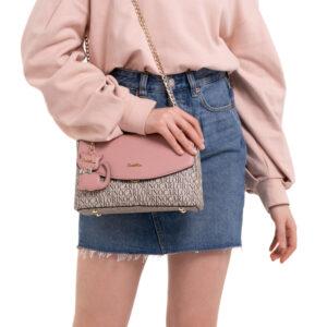 0304679E 001 24 300x300 - Kitty Charmed Top Handle Bucket Bag