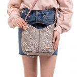 0304679E 004 24 150x150 - Kitty Charmed Top Handle Bucket Bag
