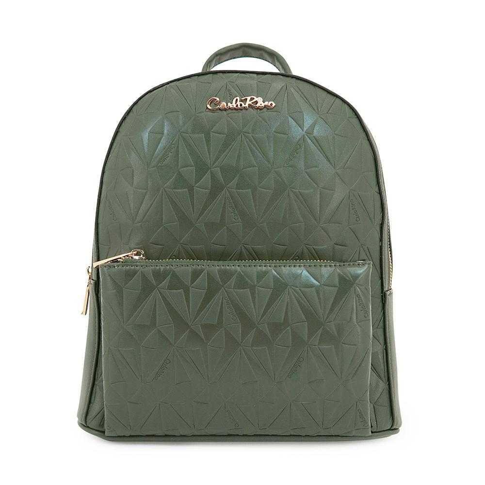 carlorino bag 0304371B 001 16 1 - Get Carried Away Backpack