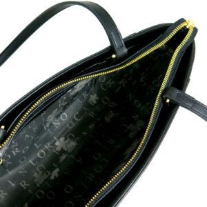 carlorino bag 0304532F 002 08 4 - Checkered-mate Shoulder Tote
