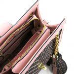 carlorino bag 0304600E 004 34 4 150x150 - Woo-Hoot Golden Chain Shoulder Bag