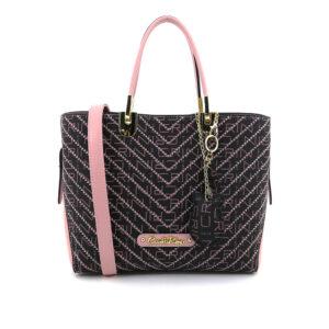 carlorino bag 0304600E 005 34 1 300x300 - Woo-Hoot Golden Chain Shoulder Bag