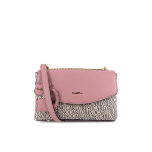 carlorino bag 0304679E 001 24 1 300x300 - Kitty Charmed Top Handle Bucket Bag