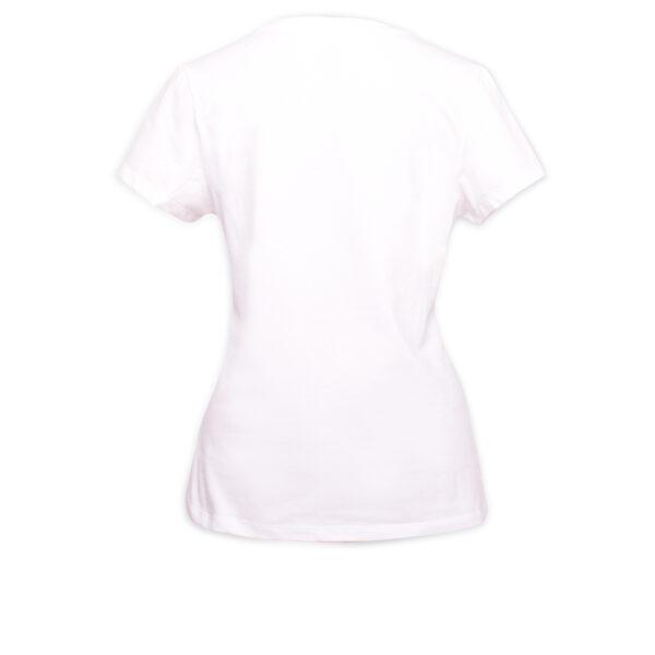 carlorino tshirt 31T001 F001 01 3 - V-neck CR Print Tee