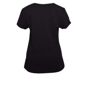 carlorino tshirt 31T001 F001 08 3 - V-neck CR Print Tee