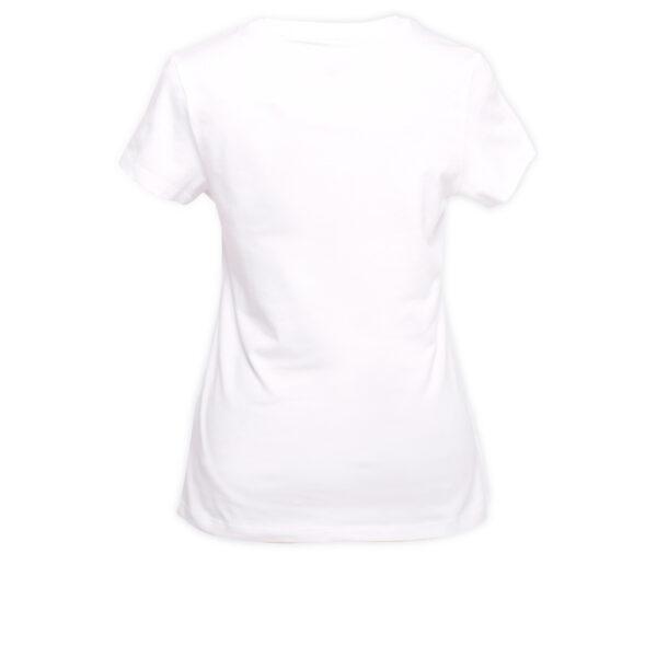 carlorino tshirt 31T001 F002 01 3 - Round-neck CR Print Tee