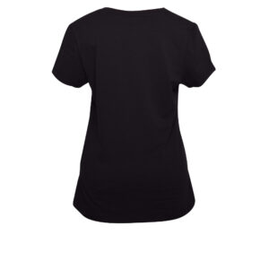 carlorino tshirt 31T001 F002 08 3 - Round-neck CR Print Tee