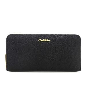 carlorino wallet 0304322A 502 08 1 300x300 - Stargaze Glittery 2-fold Long Wallet