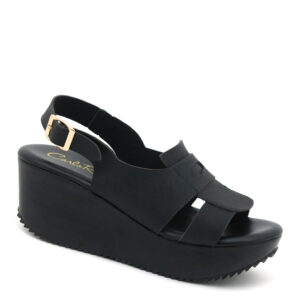 "carlorino shoe 33300 F005 08 1 300x300 - 2.5"" Chunky Base Platform Wedges"