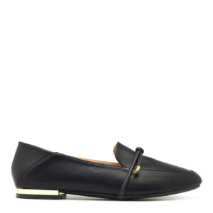 carlorino shoe 33320 D006 08 2 300x300 - String of Style Square Toe Loafers