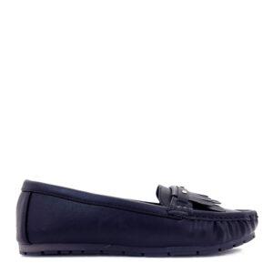 carlorino shoe 33330 E001 13 2 300x300 - Studded Wrinkly Vamp Loafers