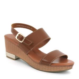 "carlorino shoe 33340 F010 05 1 300x300 - 2.5"" Thick Strap Slingback Block Heels"