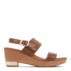 "carlorino shoe 33340 F010 05 2 300x300 - 2.5"" Thick Strap Slingback Block Heels"