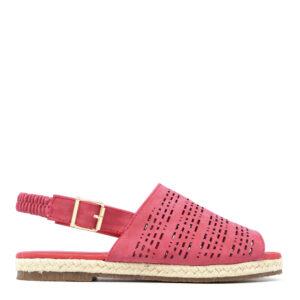 carlorino shoe 33370 D011 04 2 300x300 - Comfort Foot Peep Toe Slingback Sandals