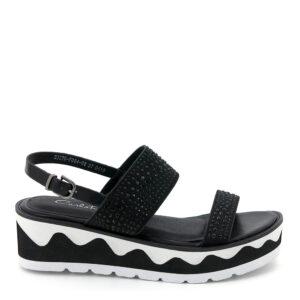 carlorino shoe 33370 F004 08 2 300x300 - Timeless Dazzles Studded Slingback Sandals