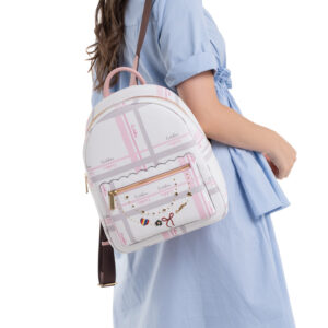 0304740E 005 34 300x300 - Embroidered Charmed Series Backpack