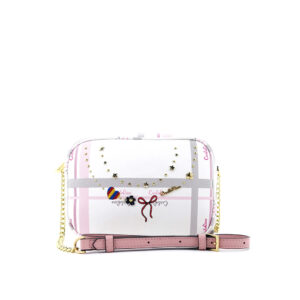 carlorino bag 0304740E 001 34 1 300x300 - Embroidered Charmed Series Wallet - Style 2