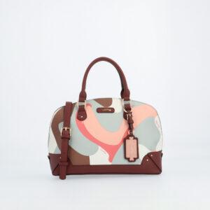 carlorino bag 0304819G 006 14 1 300x300 - Posh in Pink Shoulder Tote