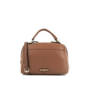 carlorino bag 0304875F 002 35 1 300x300 - Leather Bash Hobo Top Handle