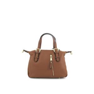 carlorino bag 0304875F 003 35 2 - Leather Bash Hobo Top Handle