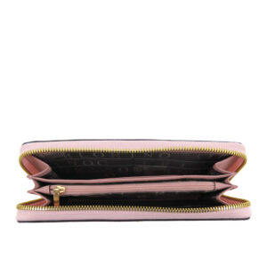 carlorino wallet 0304740E 503 34 4 - Embroidered Charmed Series Wallet - Style 3