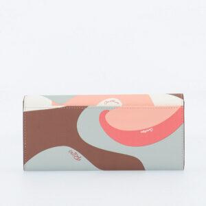 carlorino wallet 0304819G 502 14 2 300x300 - Posh in Pink 3-fold Long Wallet