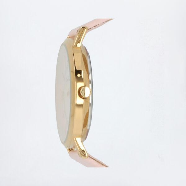 carlorino watch A93301 G006 34 2 - Roman Indulgence Leather Strap Timepiece