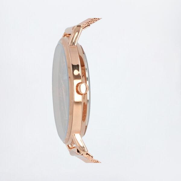 carlorino watch A93301 G007 32 2 600x600 - Roman Indulgence Mesh Band Timepiece