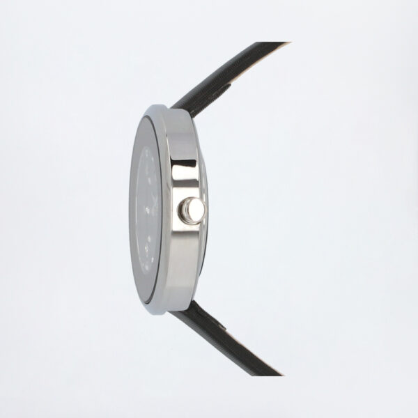 carlorino watch A93301 G012 08 2 - Ticking Luxury Satin Strap Timepiece