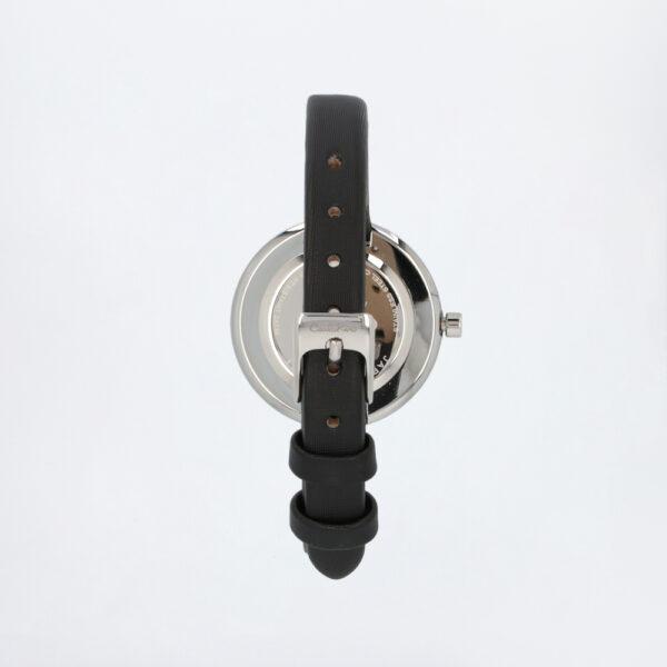 carlorino watch A93301 G012 08 3 - Ticking Luxury Satin Strap Timepiece