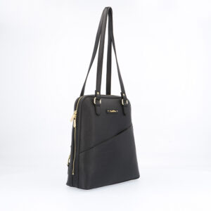 carlorino bag 0303355 017 08 3 - Smooth Carrier 3-in-1 Tote Set