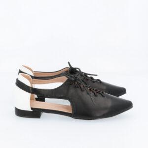 carlorino shoe 33320 G003 08 2 300x300 - Ribbon Enhancer Flat