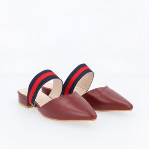 carlorino shoe 33380 G004 14 1 300x300 - Half Inched Full Style Mule Flats