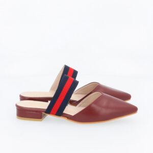 carlorino shoe 33380 G004 14 2 300x300 - Half Inched Full Style Mule Flats