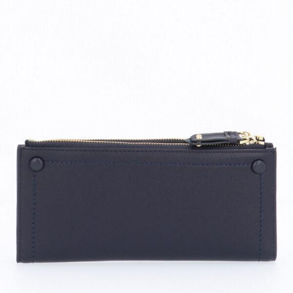 carlorino wallet 0304779G 701 13 2 600x600 - In Good Hands 2-fold Long Wallet