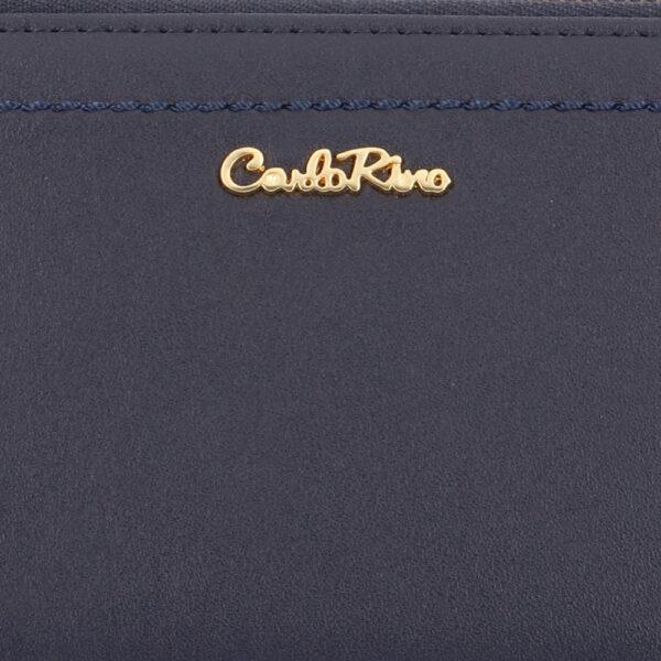 carlorino wallet 0304779G 701 13 5 600x600 - In Good Hands 2-fold Long Wallet
