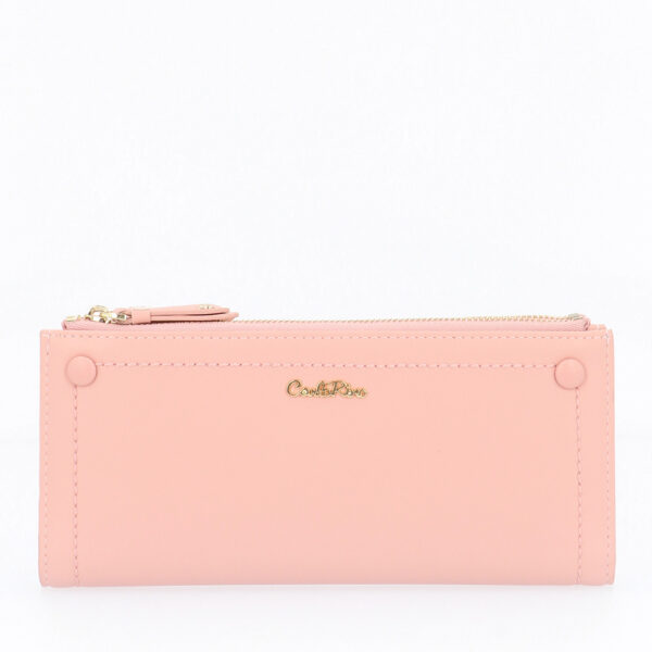 carlorino wallet 0304779G 701 24 1 600x600 - In Good Hands 2-fold Long Wallet