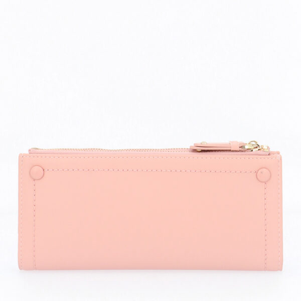 carlorino wallet 0304779G 701 24 2 600x600 - In Good Hands 2-fold Long Wallet