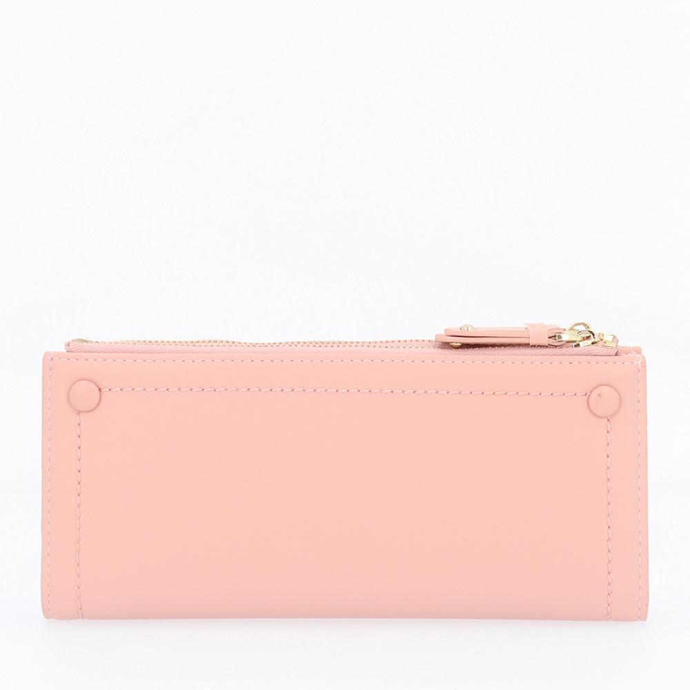 carlorino wallet 0304779G 701 24 2 - In Good Hands 2-fold Long Wallet