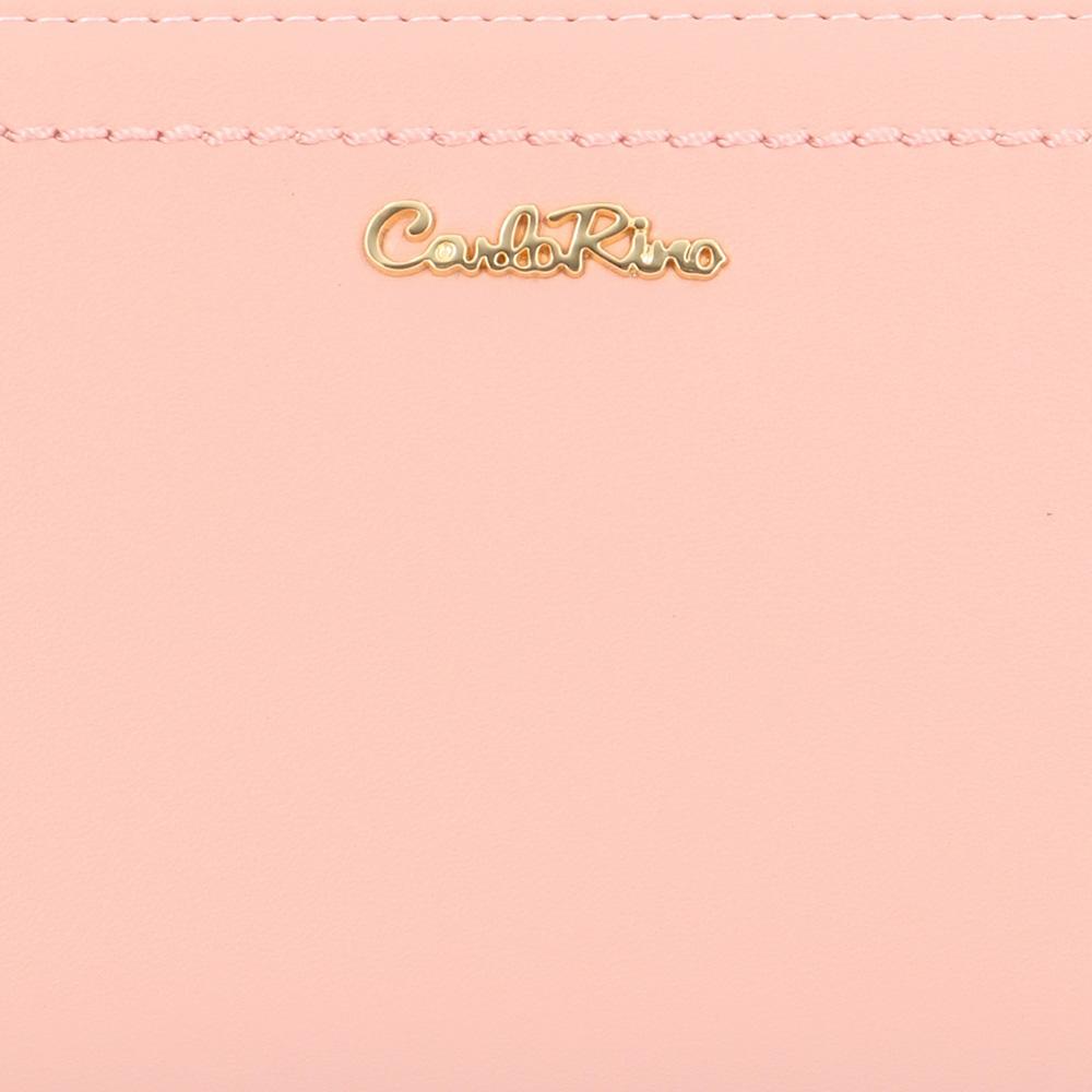 carlorino wallet 0304779G 701 24 5 - In Good Hands 2-fold Long Wallet
