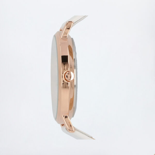 carlorino watch A93301 G003 01 2 - Women Printed Glitter Leather Strap