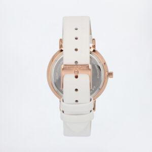 carlorino watch A93301 G003 01 3 - Women Printed Glitter Leather Strap