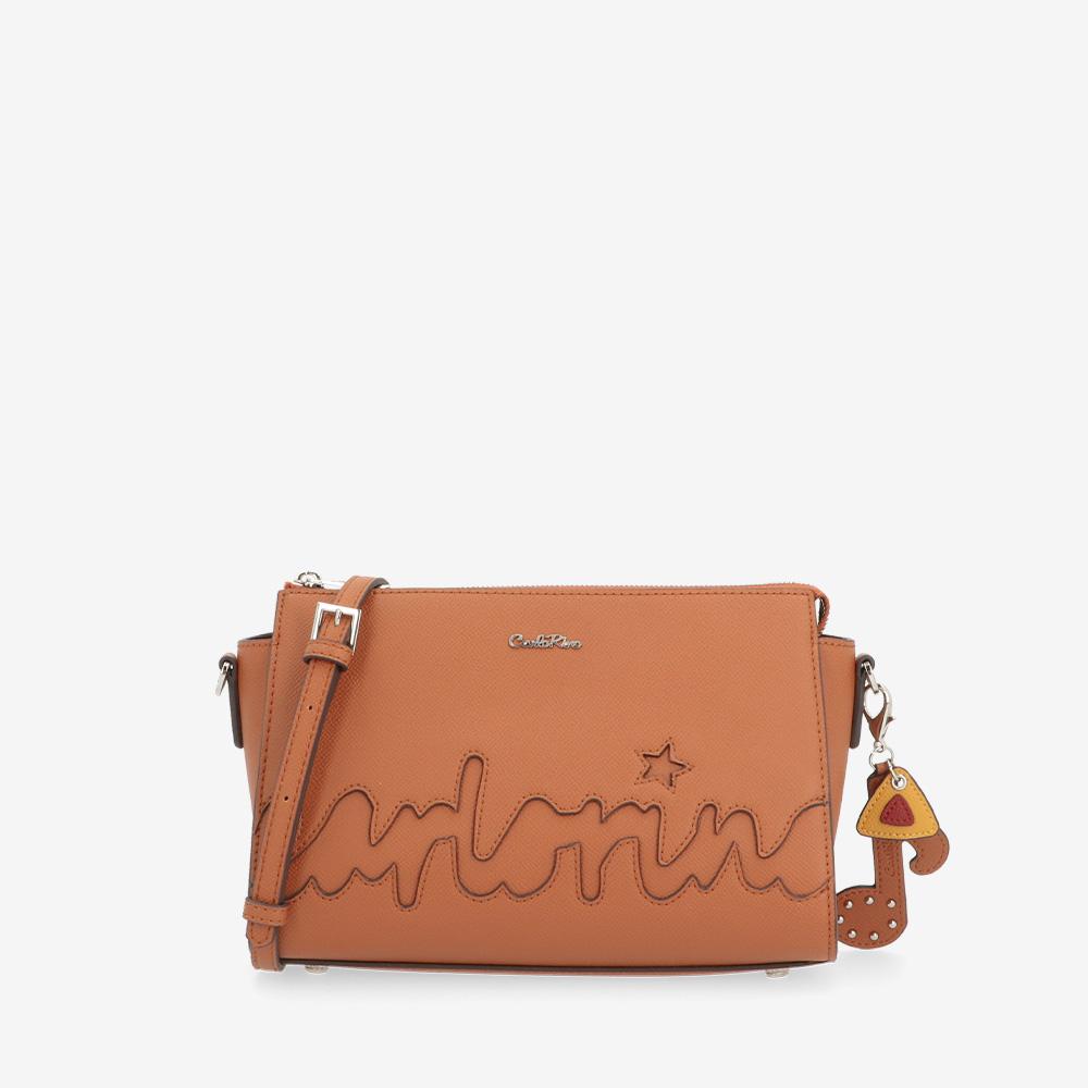 carlorino bag 0304790H 001 05 1 - The Write Bag for You Cross Body