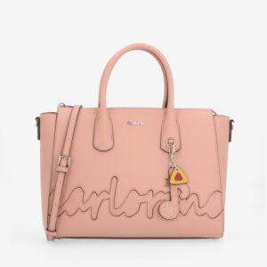 carlorino bag 0304790H 002 24 1 300x300 - The Write Bag for You Top Handle