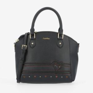 carlorino bag 0304798G 002 08 1 300x300 - Lucky Star Curve Top Top Handle