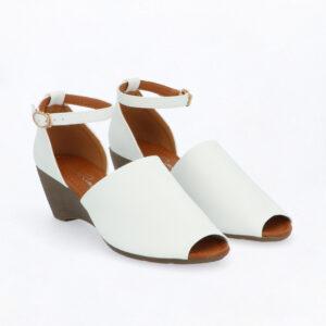 "carlorino shoe 33300 G004 01 1 300x300 - 2"" Chick-Fleek Peep Toe Wedges"