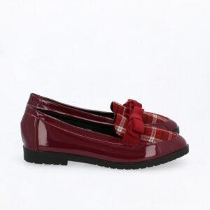 carlorino shoe 33320 H001 04 2 300x300 - Get Tangled Up Ballerina Flats