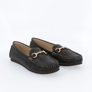 carlorino shoe 33330 G005 08 1 300x300 - Camilie Accented Loafers with Perforated Vamp